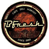 B Fresh @ Warana Markets