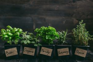 Herb Benefits A Better Choice