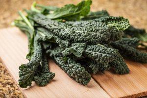 Kale A Better Choice