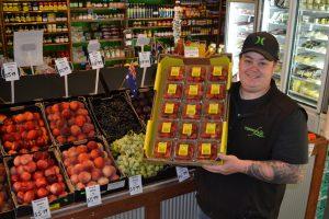 Dave Foreman - Anglesea Fruitz Provedore