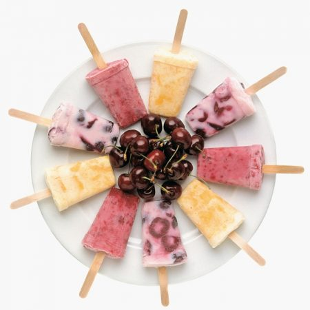 Fruity Freezies