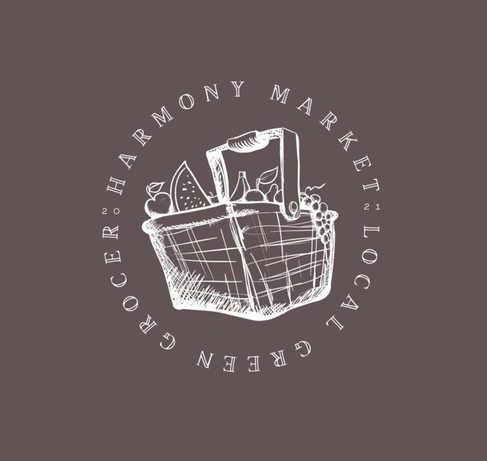 Harmony Market Logo